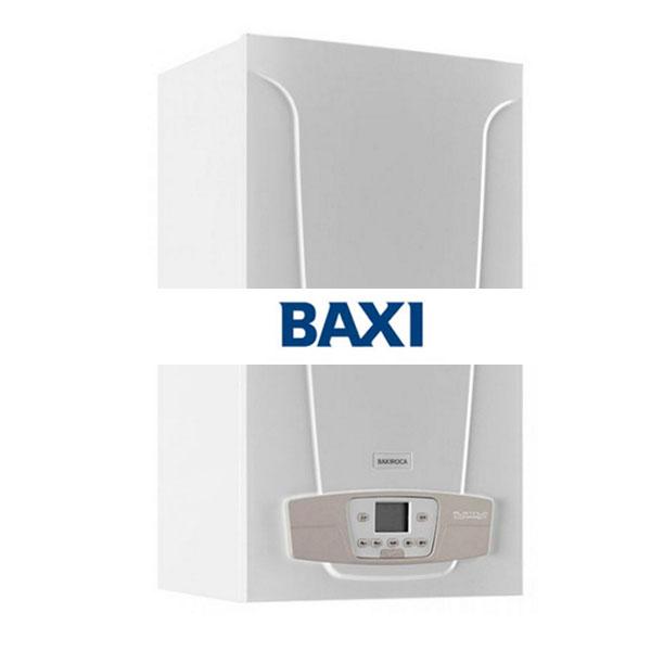 Baxi platinum compact f24 24 eco cambiatucaldera for Baxi eco compact