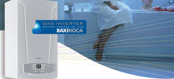 Baxi Roca