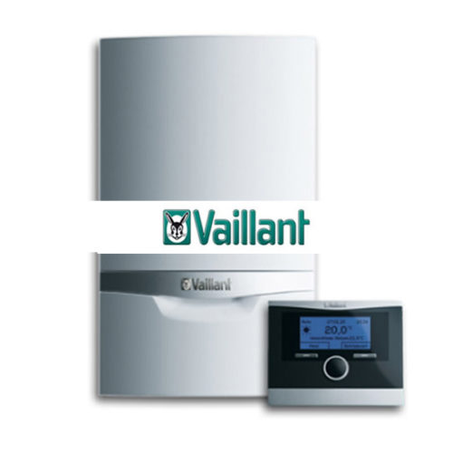 VAILLANT ECOTEC PLUS VMW CALORMATIC