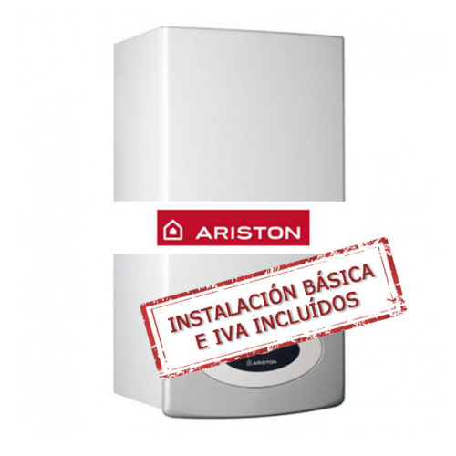 ARISTON - Cambiatucaldera