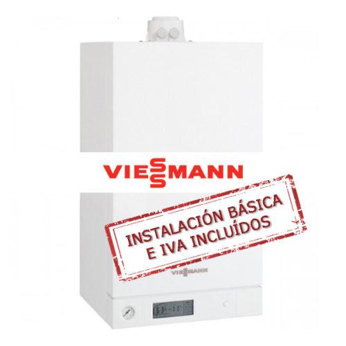 Viessmann - 3 Cambiatucaldera