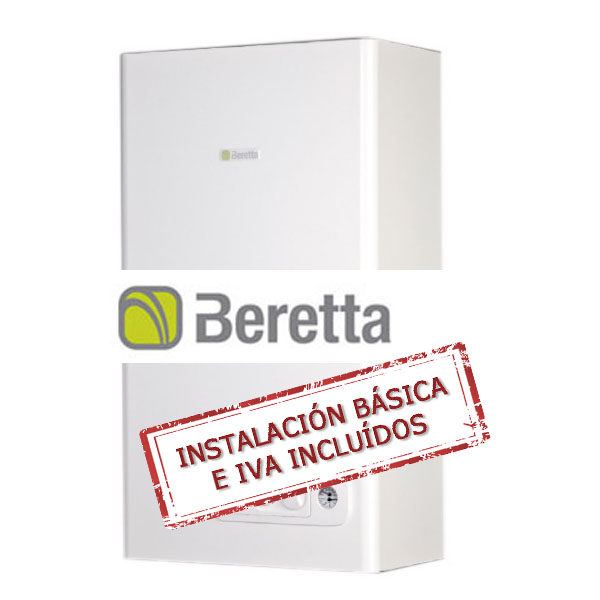 beretta-caldera-Cambiatucaldera