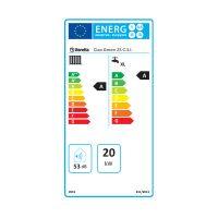 etiqueta energetica beretta ciao green 25