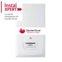 Saunier-Duval - cambiatucaldera