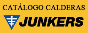 Catálogo calderas Junkers