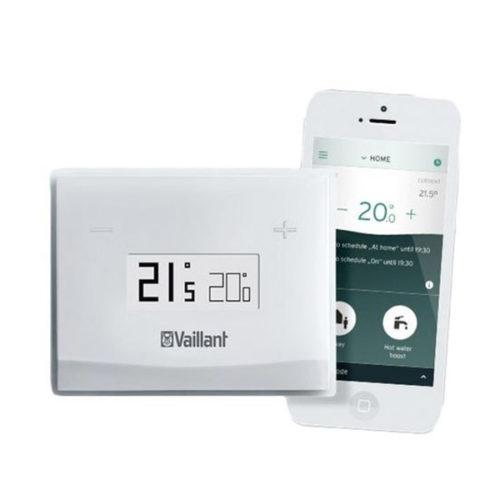 termostato wifi Vaillant
